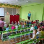 к. театр Колобок